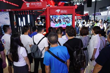京东之家打通线上线下5G体验 京东手机引领5G进入千家万户
